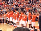 Syracuse Basketball 2016 - Team made it to the Final Four!